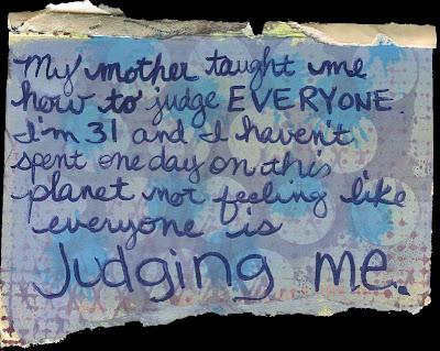 judgingme